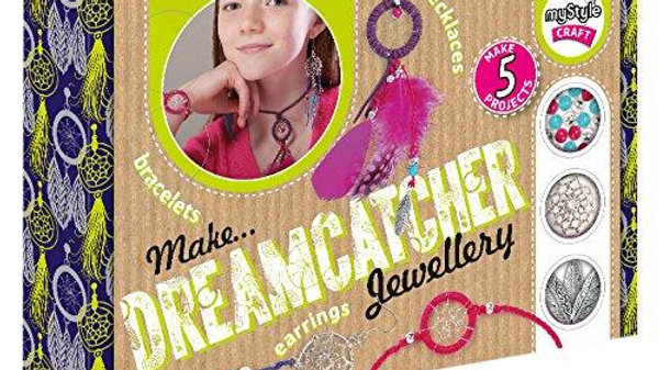 Dream Catcher Jewellery earrings