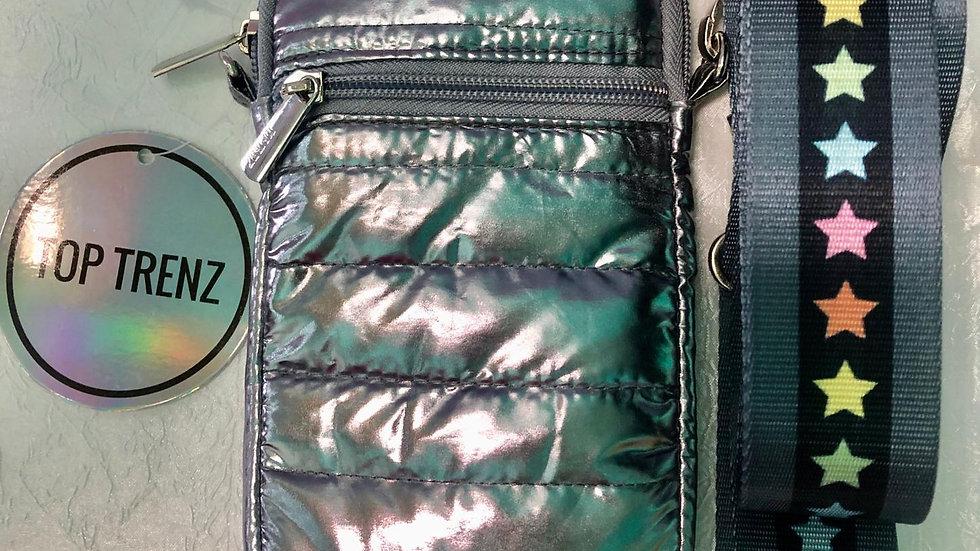 Top Trenz Puffer Cell Phone Bag