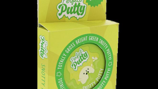 Snotty Putty