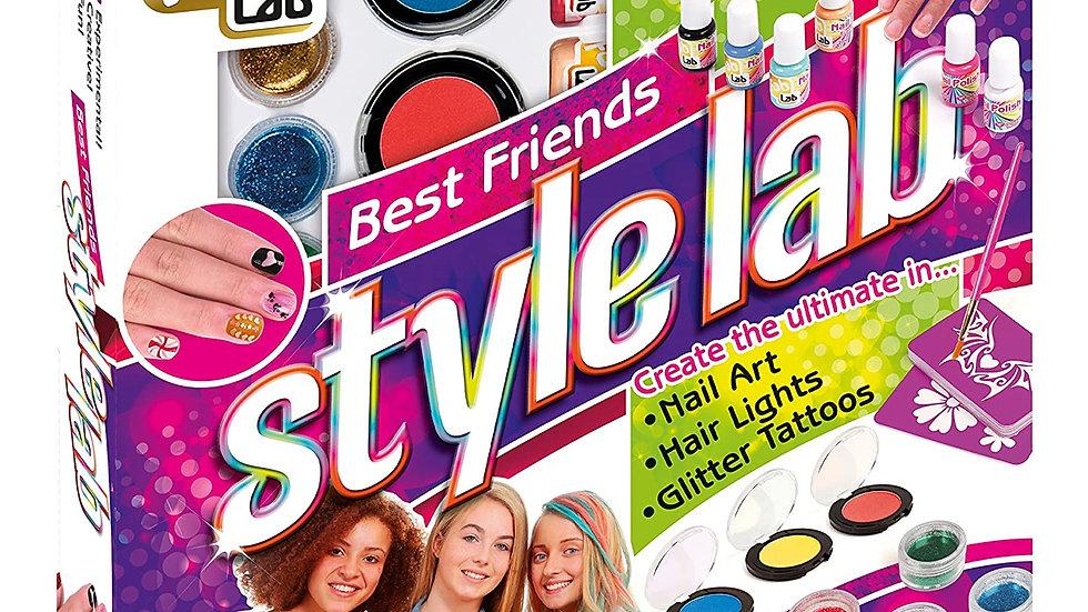Interplay Best Friends Style Lab
