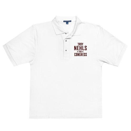 Nehls for Congress Polo