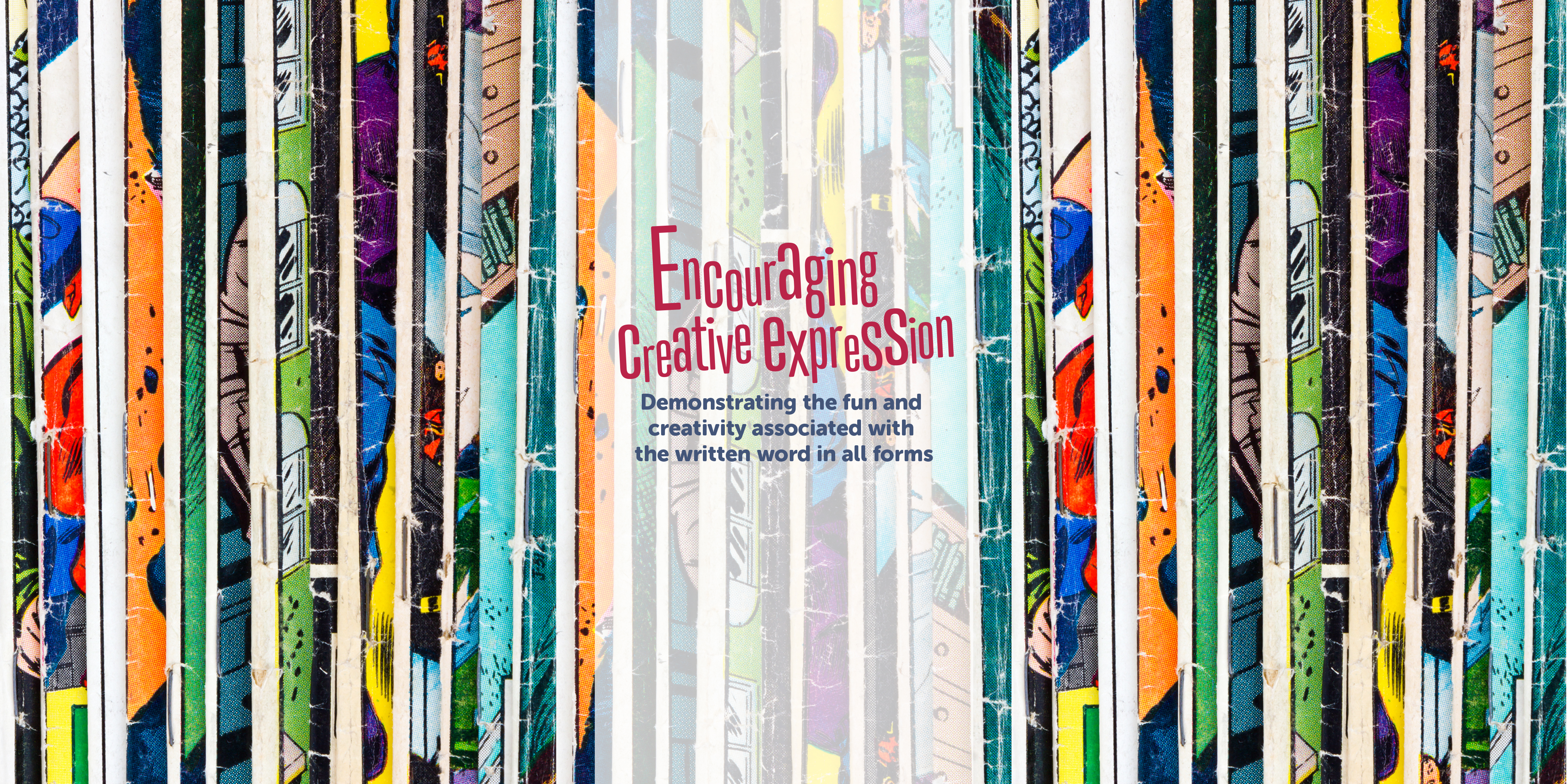 Encouraging creative expression
