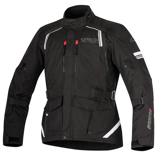 Alpinestars Andes V2 Drystar Jacket - Black