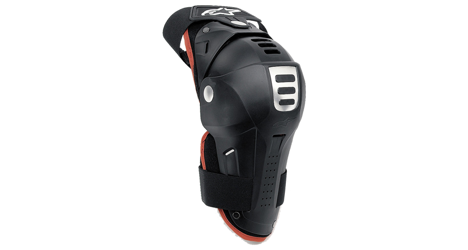 Alpinestars Bionic MX Knee Guards