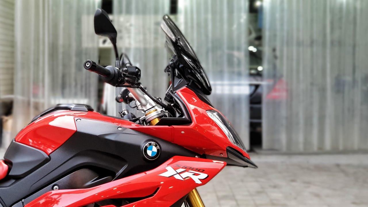 BMW S1000 XR PRO