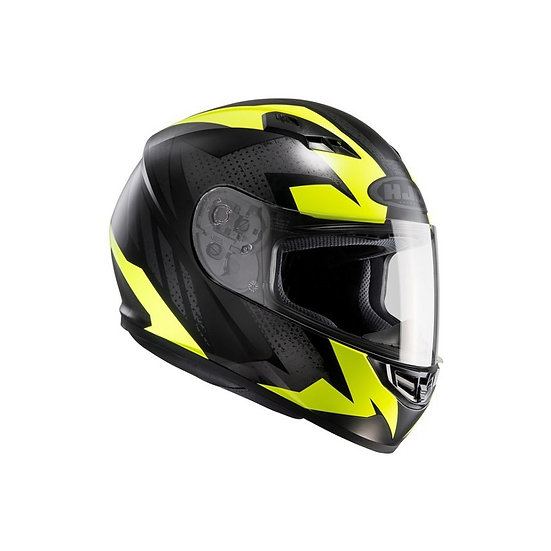 HJC CS 15 HELMET - TREAGUE MC4HSF