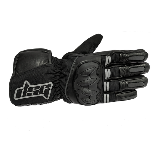 DSG Triton Gloves, Riding Gloves, Winter Gloves, Waterproof Gloves