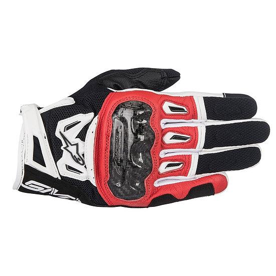 Alpinestars SMX 2 Gloves, Riding Gloves, Mesh Gloves
