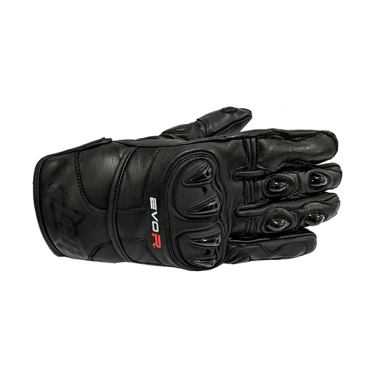 DSG Evo R Gloves - Black