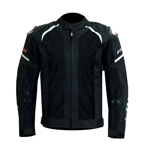 DSG Evo R Jacket - Black
