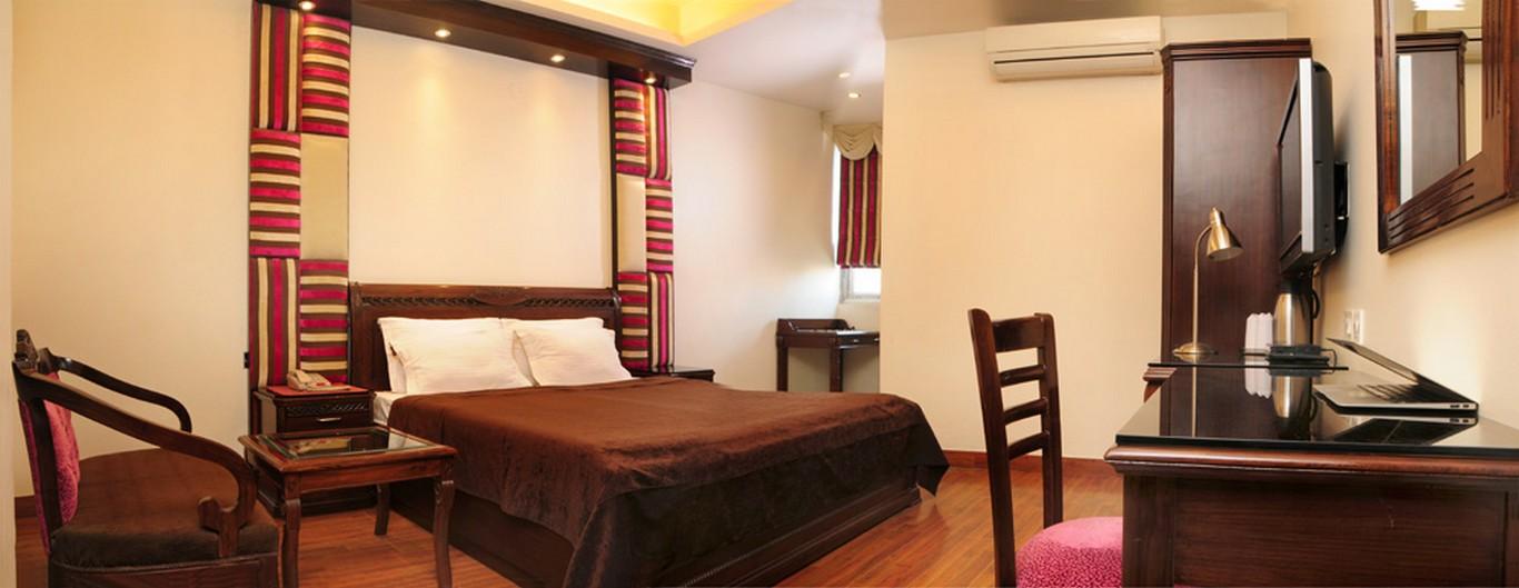 Hotel Super Deluxe Room 2