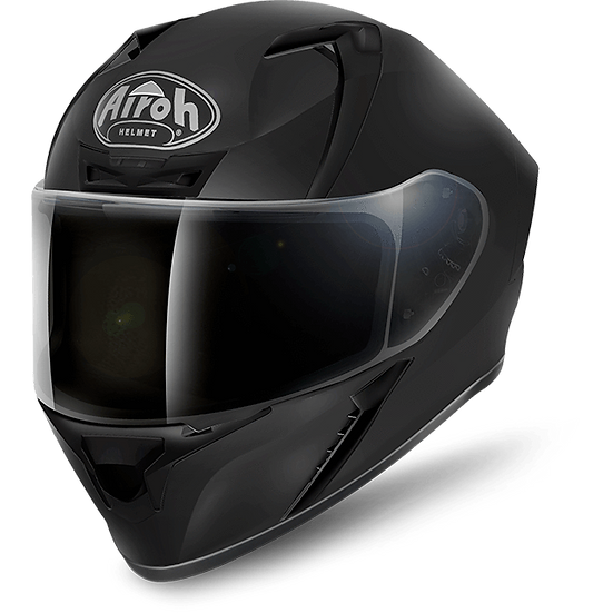 Airoh Valor Helmet - Black Matt