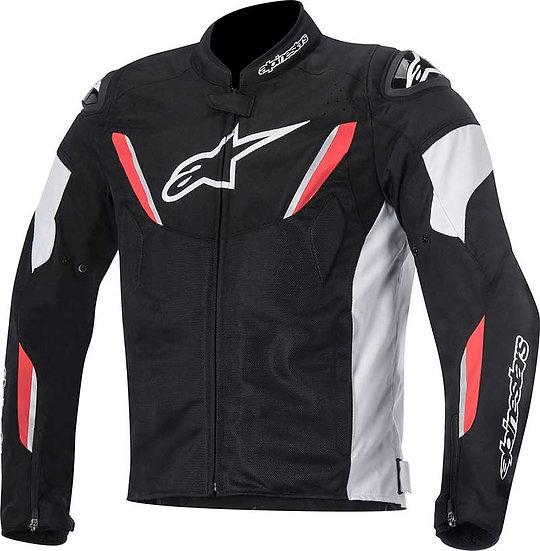 Alpinestars T-GP R Air 2 Jacket - Black/White/Red