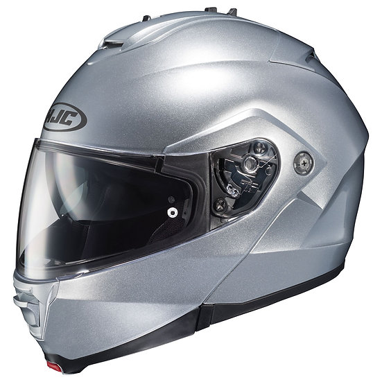 HJC IS MAX 2 HELMET - SILVER