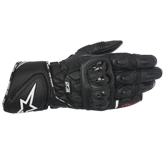 Alpinestars GP Plus R Leather Gloves - Black