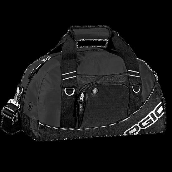 OGIO Half Dome Gym Bag - Black