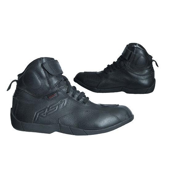RST Stunt Pro Boot WP - Black