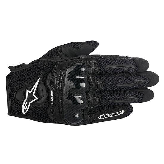 Alpinestars SMX 1 Gloves, Riding Gloves, Mesh Gloves