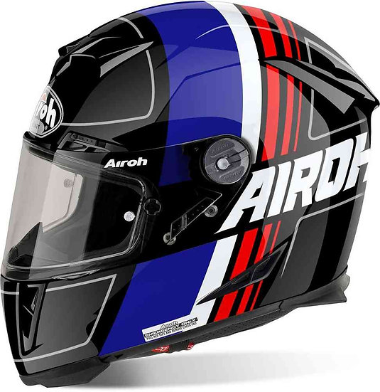 Airoh GP 500 Helmets, Motorcycle Helmets, Full Face Helmets