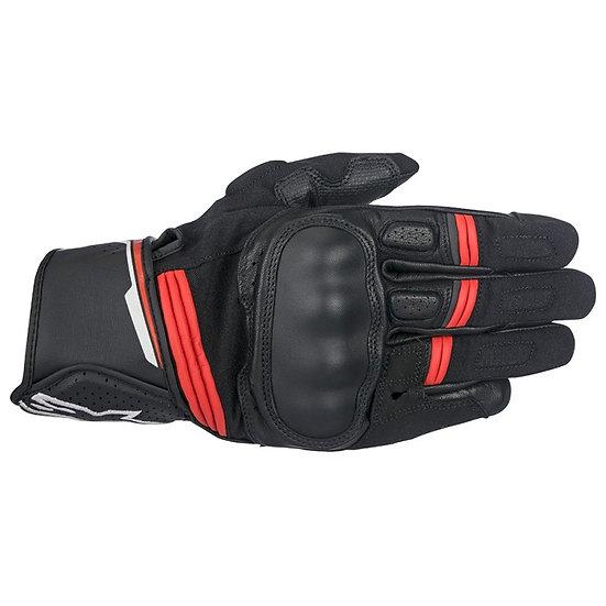 Alpinestars Booster Gloves - Black/Red