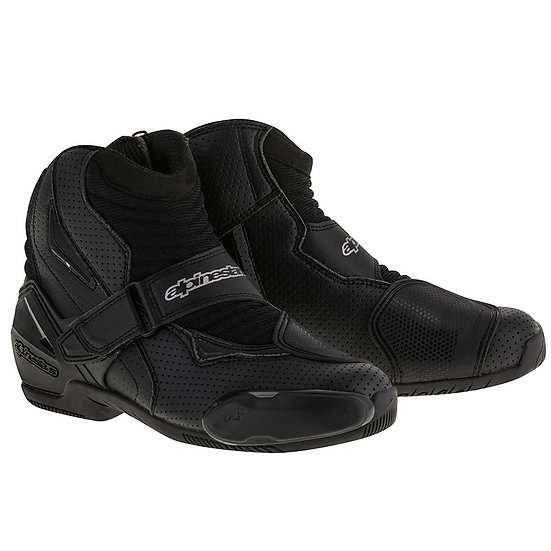Alpinestars SMX 1 R Vented Boots - Black