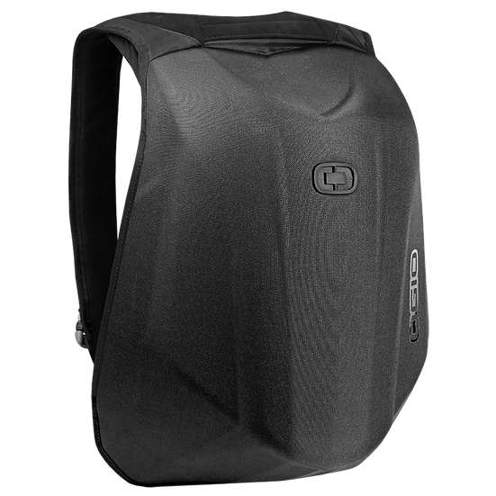 OGIO No Drag Mach 1 Motorcycle Backpack - Stealth