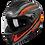 Thumbnail: Airoh ST301 Logo Orange Matt
