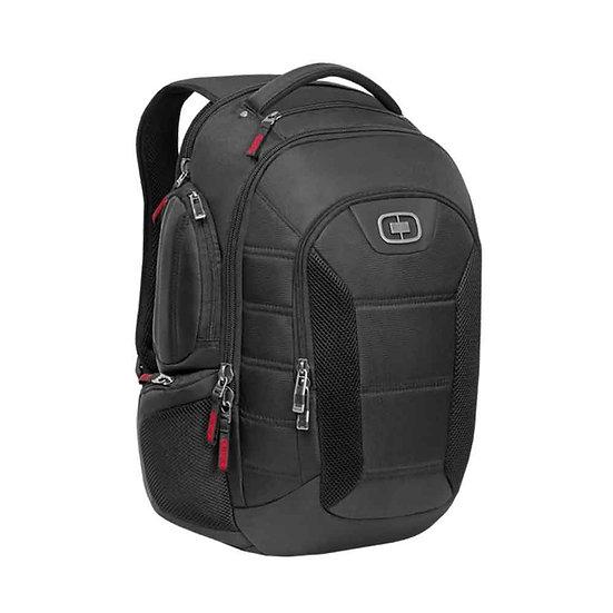 Ogio Bandit Laptop Backpack - Black