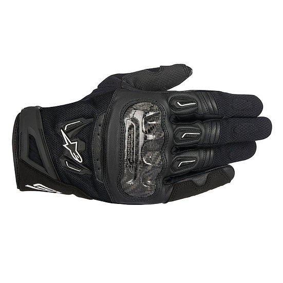 Alpinestars SMX 2 Gloves, Riding Gloves, Mesh Gloves