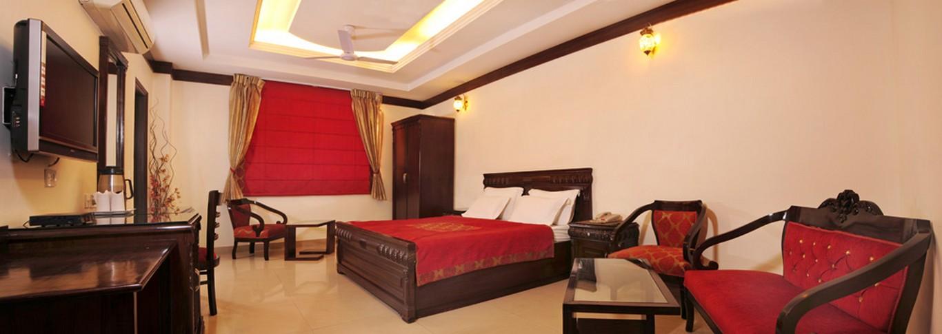 Hotel Premium Room 2