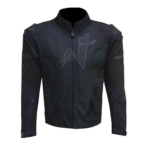 DSG Evo Pro Jacket - Black Ltd. Edition