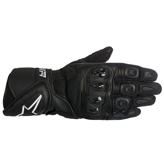 Alpinestars SP-Air Gloves, Riding Gloves, Mesh Gloves