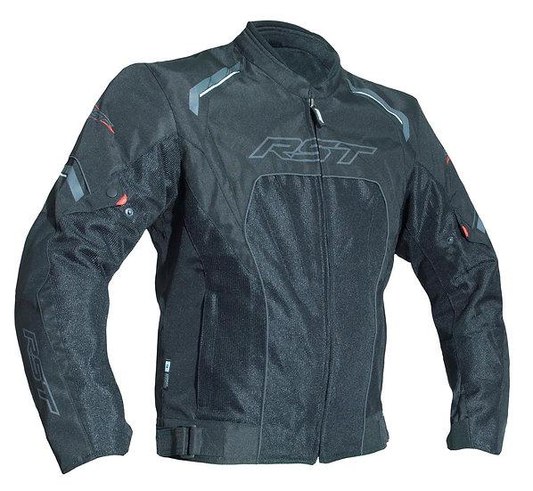 RST Spectre Textile Jacket - Black
