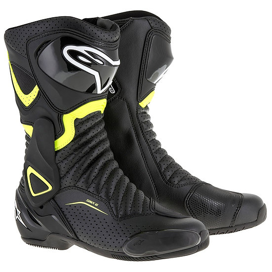 Alpinestars SMX 6 V2 Boots, Riding Boots, Full Boots