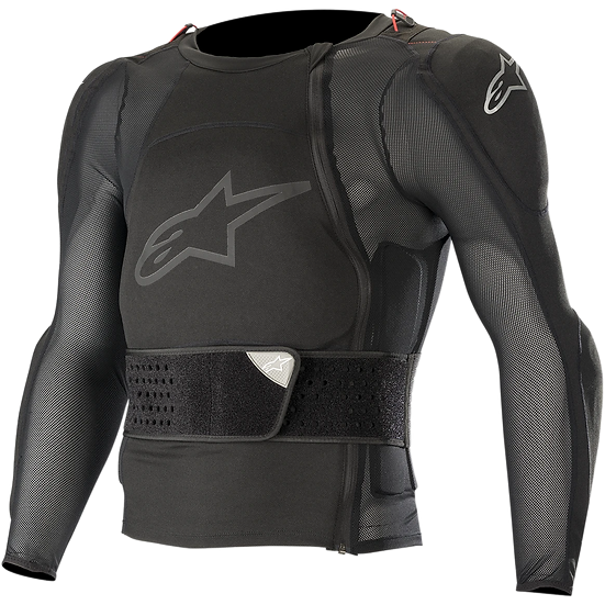 ALPINESTARS SEQUENCE PROTECTION JACKET - LONG-SLEEVE