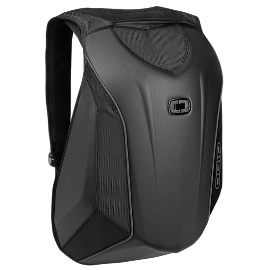 OGIO No Drag Mach 3 Motorcycle Backpack - Stealth