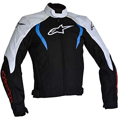 Alpinestars Alux WP Jacket - Blue/Wht