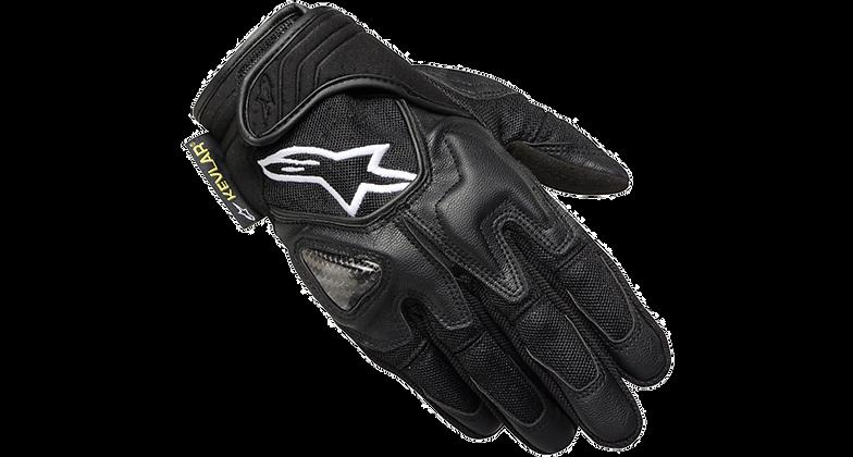 Moto Madness Gloves