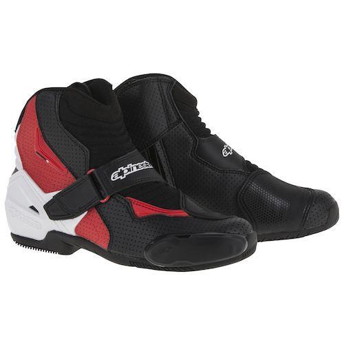 Alpinestars SMX 1R Boots, Riding Boots, Short Boots