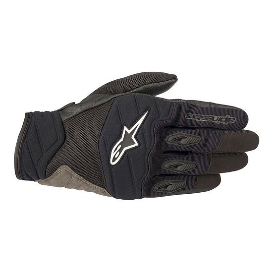 Alpinestars Shore Gloves - Black