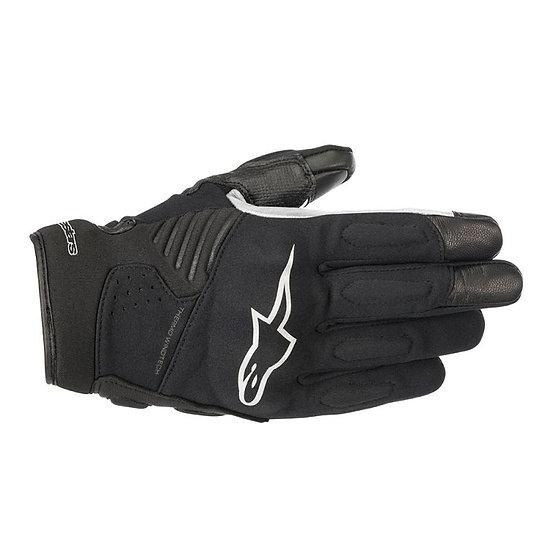 Alpinestars Faster Gloves - Black/White
