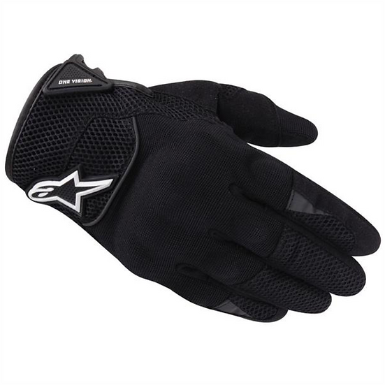 Alpinestars Spartan Gloves, Riding Gloves, Mesh Gloves