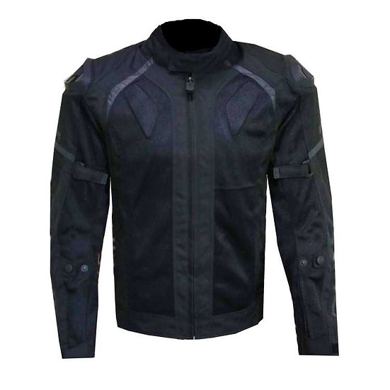DSG Evo R Jacket - Black Ltd. Edition