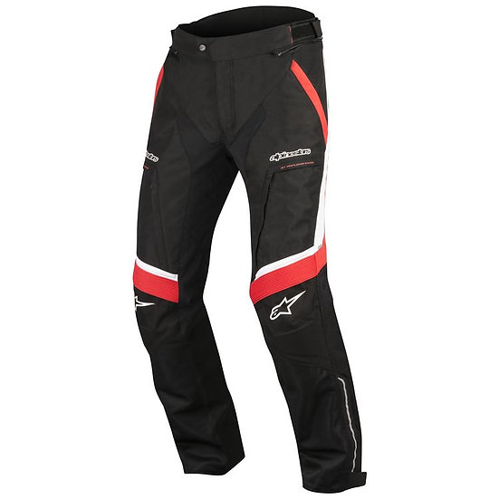 Alpinestars Ramjet Air Pants - Black/Red/White