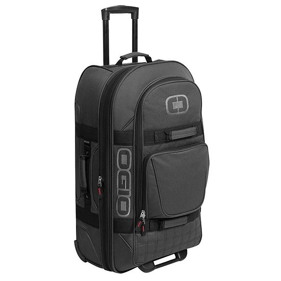Ogio Terminal Travel Bag - Black