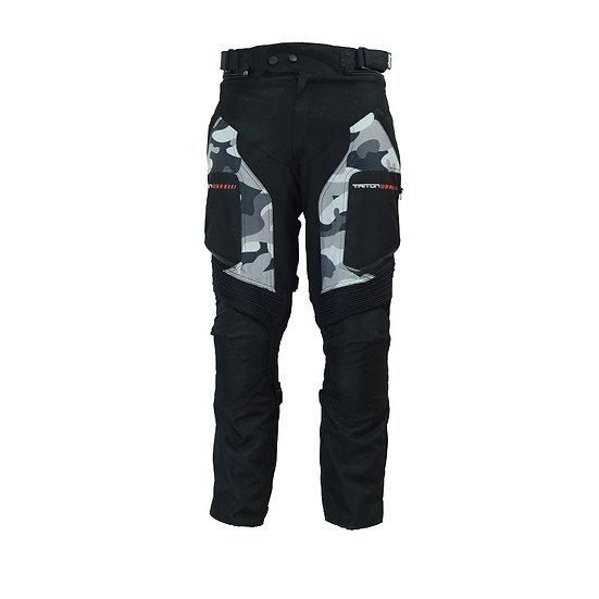 DSG Triton X Pants - Black/Camo
