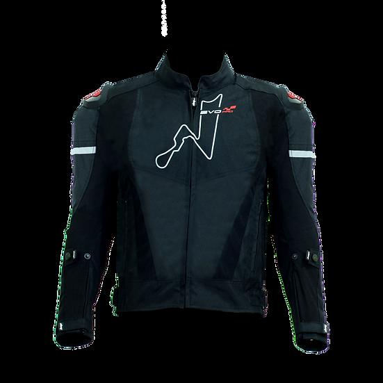 DSG Evo Pro Jacket - Black