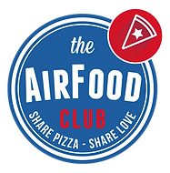 AirFood Share Pizza, Share Love