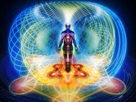 Energy is Power