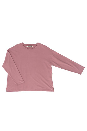 Melissa T-shirt (wild rose)